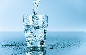 igyon több vizet visszérrel