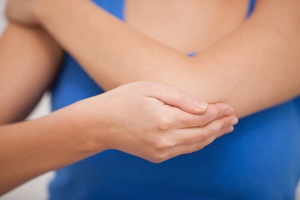a könyök fölötti kar fájdalma hatékony ízületi készítmények