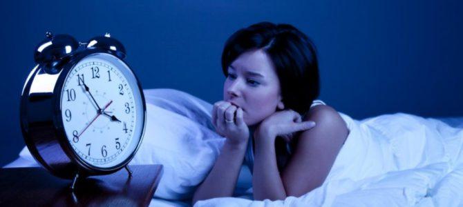 Melyek az álmatlanság lelki okai?