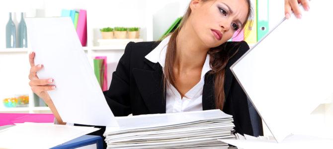 Az ülőmunka káros az egészségére