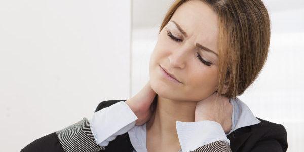 Érdeklik a nyakfájás leggyakoribb okai?