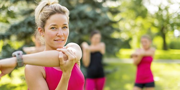 Fájdalomcsillapító a mozgás