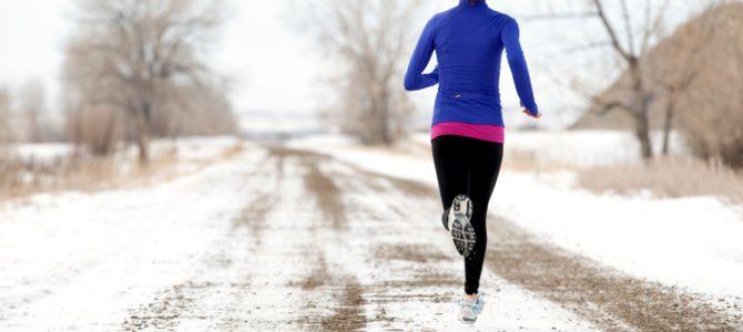 A futást télen se hagyja abba