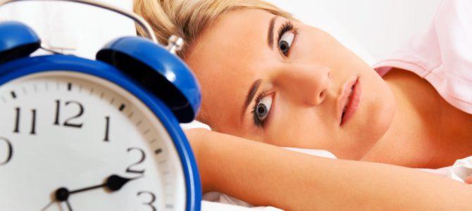 Mik lehetnek az alvászavar lelki okai?
