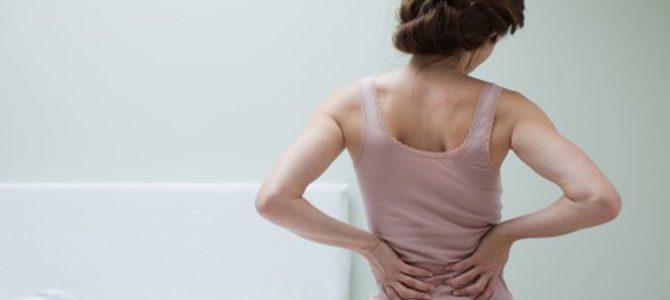 Amikor a gerincsérv lelki okai okozzák panaszait