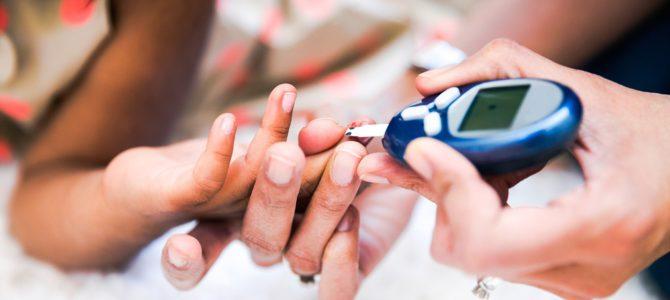 1-es és 2-es típusú cukorbetegség