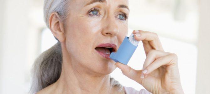 Asztma ellen gyógyszer nélkül, természetesen
