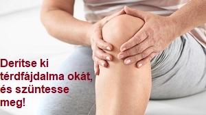térdfájdalom a belső oldalán)
