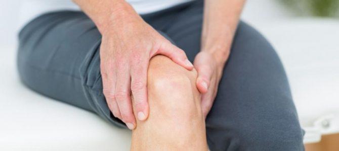 Térdkalács körüli fájdalom