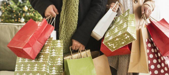 Szeretné a karácsonyi bevásárlást derék, hát és vállfájdalom nélkül letudni?