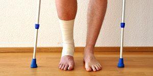 lábszártörés gyógyulási ideje térdszalag sérülés gyógytorna