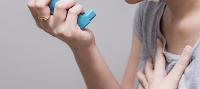 Melyek az asztma lelki okai?