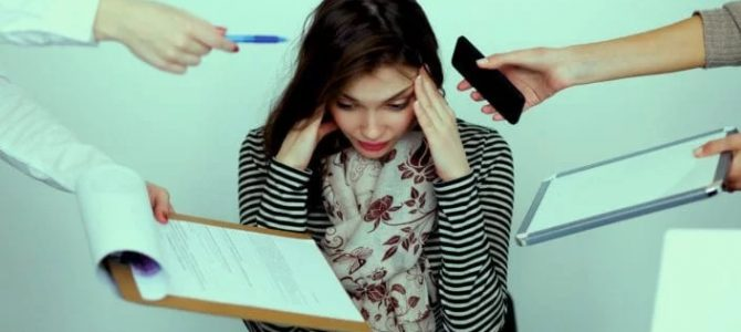 Stressz növeli a vérnyomást