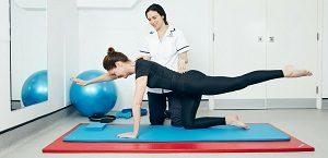 A prosztatiták kezelésére szolgáló fizioterápia