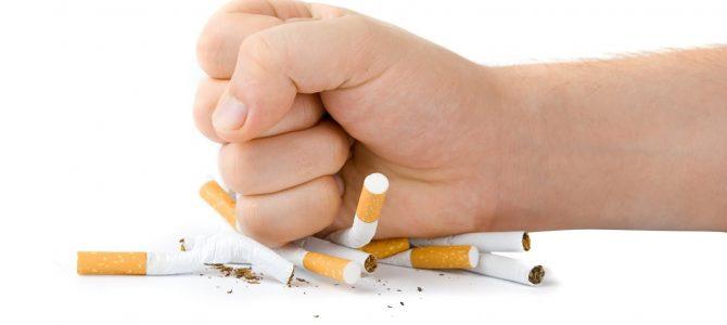 leszokni a dohányzás hatásait)