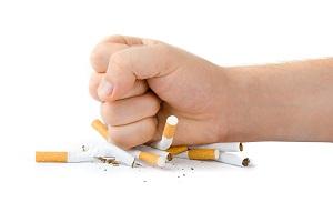 a dohányzásról való leszokás pluszai
