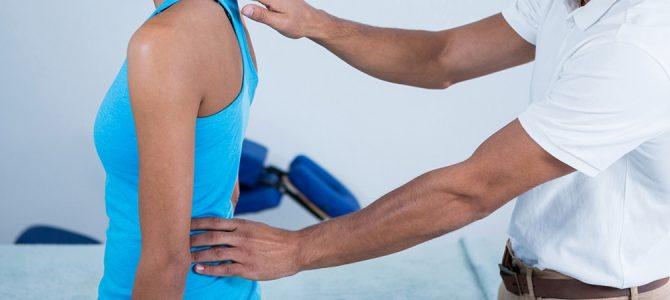 Gerincfájdalom megelőzése