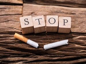 leszokni kell a dohányzásról mint)