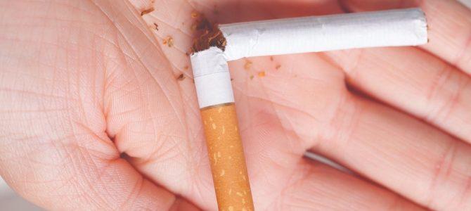 Hogyan lehet leszokni az Audeo dohányzásról
