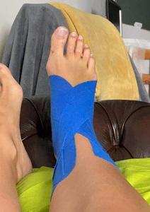 leszokni a lábak húzásáról