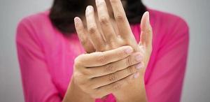 A zsibbadó kéz ezt jelzi - HáziPatika