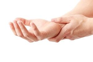 miért fáj a vállízület és a kéz zsibbad a térd ízületi gyulladásának hatékony módszerei