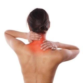 Nyaki gerincfájdalmak